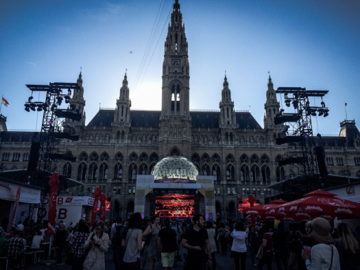 Song Contest Vienna