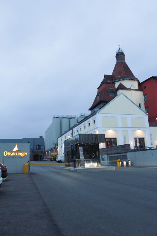 Feschmarkt Wien Ottakringer Brauerei
