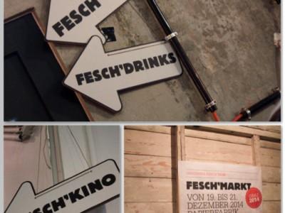 Feschmarkt Wien
