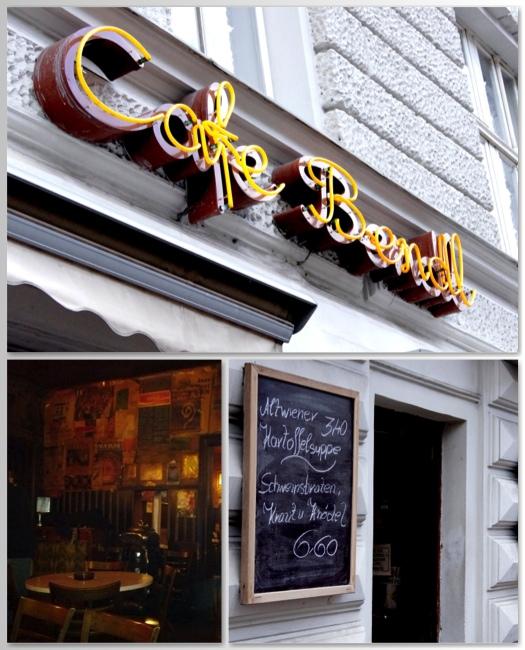 Cafe Beld Wien