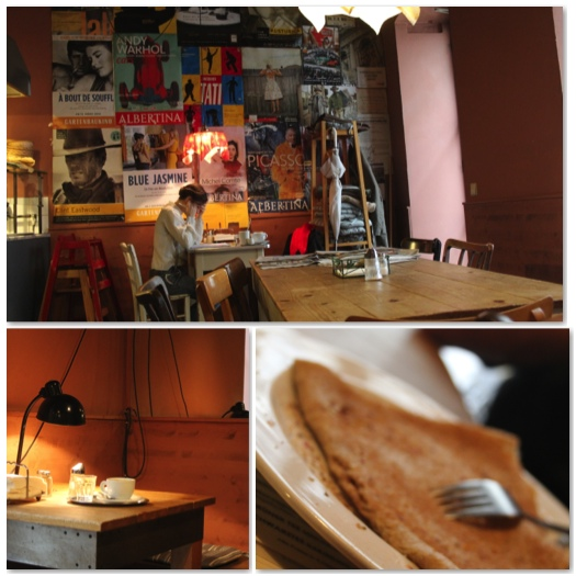 Cafe der Provinz Wien
