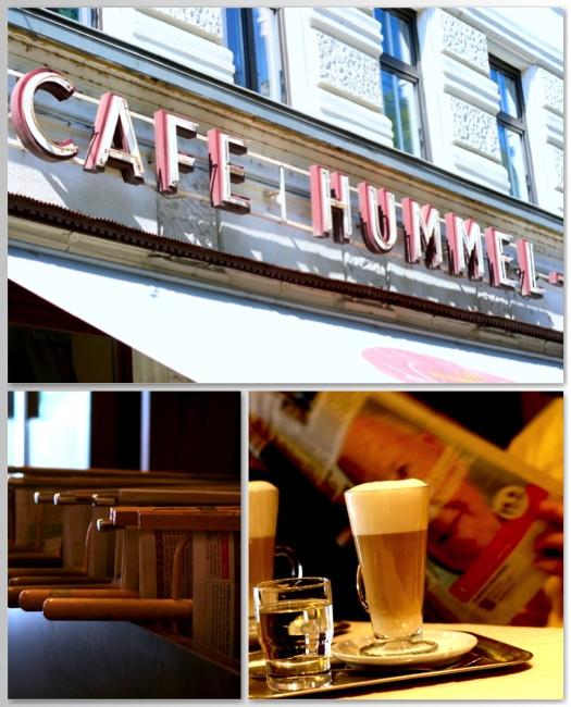 Cafe Hummel Wien