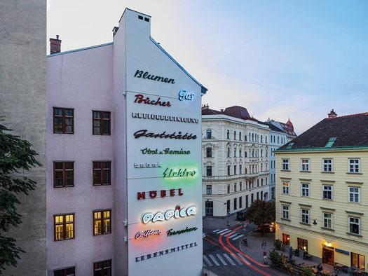 Kleine Sperlgasse , 1020 Wien