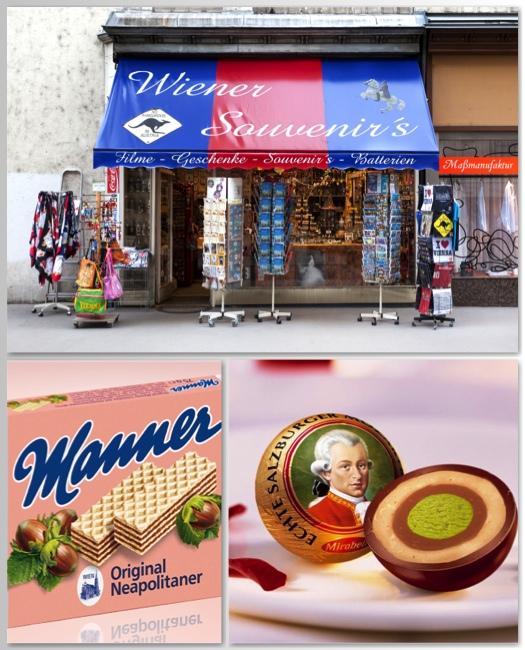 Souvenirs aus Wien2
