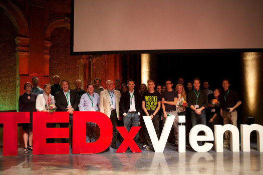 Speakers_Team@TEDxVienna_03112012