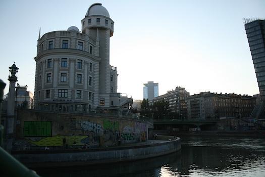 Urania-Sternwarte-Wien