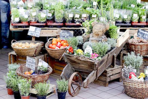 Wiener Nschmarkt