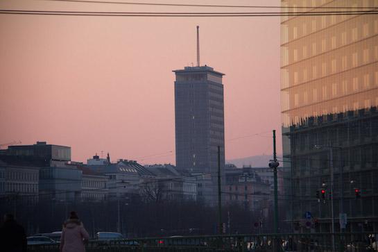Ringturm Wien