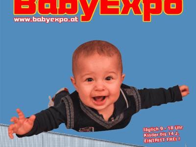 Baby Expo in Wien