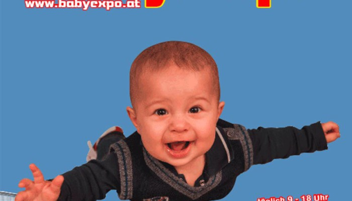 Baby Expo in Wien