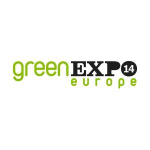 greenEXPO14 Logo