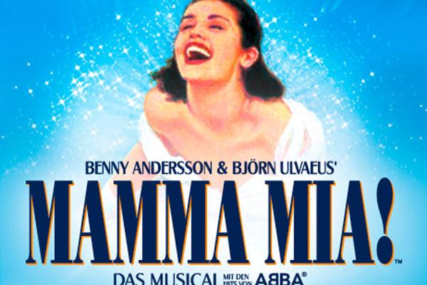 Mamma Mia - Das Musical