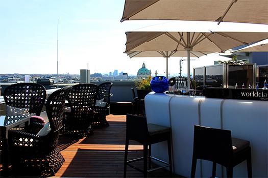 Ritz Carlton Bar