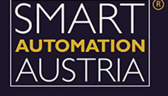 SMART Automation Austria Messe in Wien