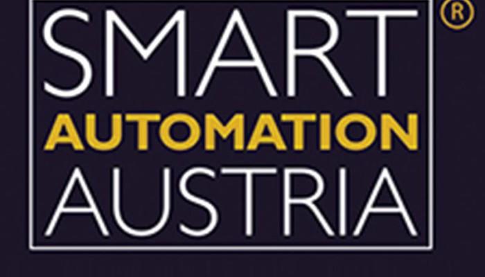 SMART Automation Austria Messe in Wien