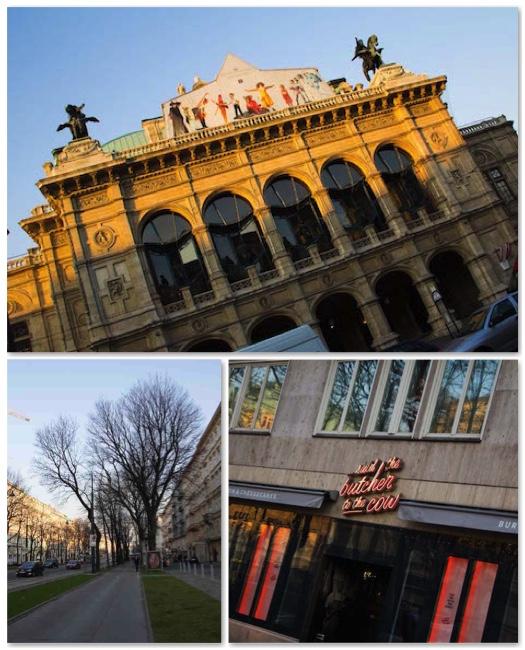Opernring Wien